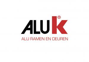 ALUK Logo Aluminium ramen en schuifdeuren