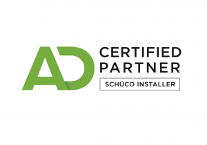 AD SCHUCO CERTIFIED PARTNER