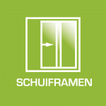 Schuifraam