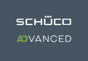 SCHUCO ADVANCED LOGO