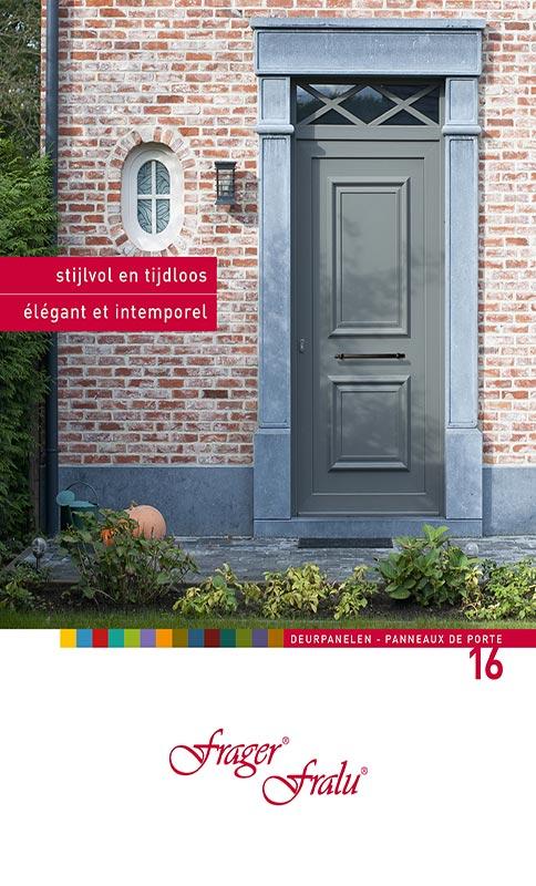 deurpanelen cover foto brochure frager fralu