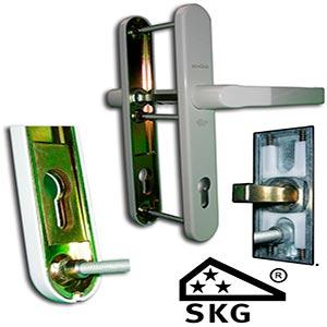 Deurkrukken SKG3 foto