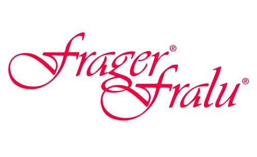 Frager Fralu Logo deuren