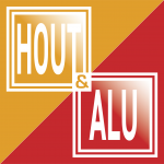 Hout en Aluminium ramen en deuren